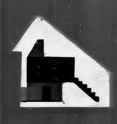 "site markings sketch ccae architecture masters drawing 132 hanne finseth 11 house 2013 11 7"" x 16 5"""