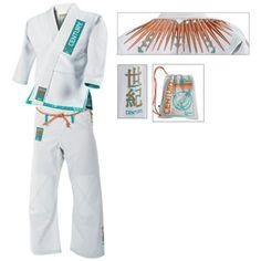 Century® Women's Lynx Brazilian Jiu-Jitsu Uniform