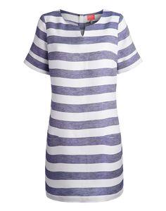 joules, ABINGTON Womens Short Sleeve Tunic