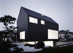 ARIWRKS 001 G-house  http://www.kenchikukenken.co.jp/works/1409013478/181/