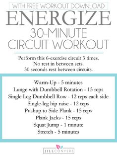 Make Time for Fitness 3 Circuit Workout - Jill Conyers Lower Ab Workouts, At Home Workouts, Body Workouts, Circuit Workouts, Workout Body, Morning Workouts, Quick Workouts, Prenatal Workout, Fitness Workouts