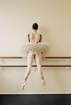 ballet....