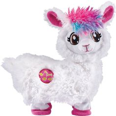 Superb Pets Alive Boppi the Booty Shakin' Llama Now at Smyths Toys UK. Shop for Gift Finder Months At Great Prices. Buy Pets, Find Pets, Toys Uk, Disney Junior, Christmas Toys, Christmas 2019, Christmas Ideas, Best Songs, Awesome Songs