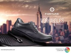 Get shop men's fortune shoes online with best price from Libertyshoesonline.com. We offer a wide range of lacing, non-lacing formal shoes, slippers and sandals. Visit-http://www.libertyshoesonline.com/men/fortune.html