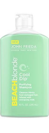 I received this product as a complimentary test and review item from Influenster and John Frieda