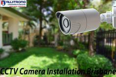 CCTV Camera Installation in Brisbane give private & allstrong locksmiths arrangements including security alert,   CCTV establishment, interloper cautions & DIY frameworks.