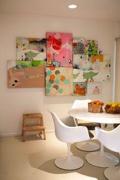 art interior design - Barrie Benson © opyright Barrie Benson Interior Design. ll ...