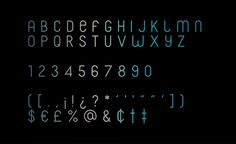 Friday Free Font 91 171 glyphs, international... • typostrate
