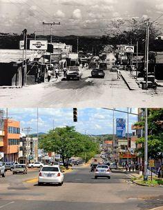 B&P_desde_Guayana: EVELIO NOS CUENTA ; Castillito hace 45 años aprox....