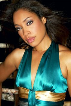 Apologise, Naked pic gina torres with