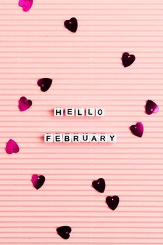 Cute Backgrounds, Phone Backgrounds, Wallpaper Backgrounds, Wallpaper Iphone Cute, Cute Wallpapers, New Month Wishes, February Wallpaper, Winter Wallpaper, Juice Beauty