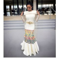 African Traditional Dresses, Traditional Wedding Dresses, Traditional Fashion, Traditional Outfits, Traditional Weddings, African Wedding Attire, African Attire, African Wear, African Women