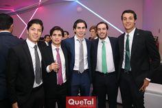 GRADUACIÓN DEL COLEGIO DEL REAL DE SAN LUIS
