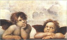 Gerarchia degli angeli - Wikipedia