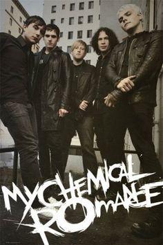 .:.:.:.:.:.My Chemical Romance.:.:.:.:.:.