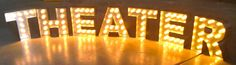 """12"""" Old Vintage Style Marquee Letters Metal Steel...........       A B C D E F G H I J K L M N O P Q R S T U V W X Y Z on Etsy, $99.90"""