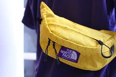 The North Face Purple Label Drops Waterproof Fanny Packs & Shoulder Bags Fashion Bags, Mens Fashion, Style Fashion, Fashion Outfits, Waterproof Fanny Pack, Skater Outfits, Best Bags, Waist Pack, New Bag