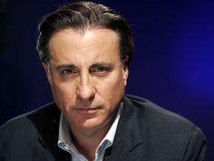 ANDY GARCÍA - Actor de cine cubano-estadounidense.  *