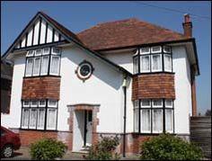 British home architecture styles