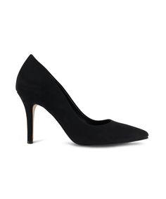 SANTE pointed toe pump for the comfort office style. Office Style, Office Fashion, Pointed Toe Pumps, Heels, House, Black, Heel, Black People, Office Attire