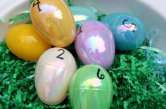 Easter Advent with activities and links to song videos