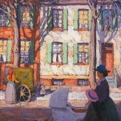 Lawren Harris painting fetches $1.1M in auction