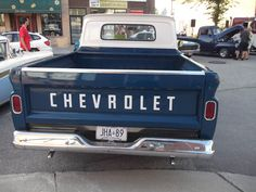 Stay in Grey Chevy, Chevrolet, Hot Wheels, Cruise, Events, Night, Cruises