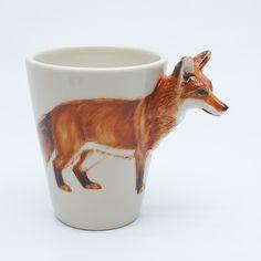 Hello foxy . foxy coffee
