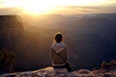 Ensamhet och den valfria självsamheten- tänkvärt