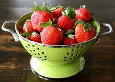 favorite food #strawberries