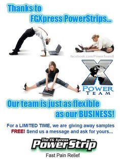 Love the flexibility My FGXpress business allows.http://bit.ly/20f67zt