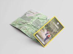 La entrada Espusendas, caminos y sendas de Sierra Espuña. Un proyecto de Espuña Turística se publicó primero en Azalea comunicación. Sierra, Books, Brochures, Driveways, Entryway, Blue Prints, Libros, Book, Book Illustrations