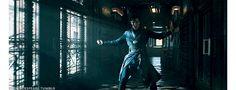 DOCTOR STRANGE Promo Clip - Hero Acts (2016) Benedict Cumberbatch(x)