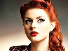 Love this! 7 Little Known Makeup Tips for Redheads
