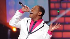 Joshua Ledet continues to impress on 'American Idol'