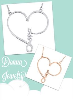 Gifts for all occasions! www.donnajewelryco.com Chicago