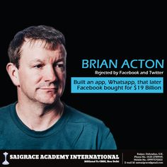 They failed! They stood up again! They repeated it! They succeed!  #saigrace #Saigraceacademy #succeed #Failed #brianacton