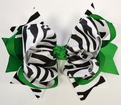 Learn to Make Boutique Bows