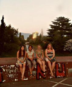 Volunteer programs in Albania with Love Volunteers.