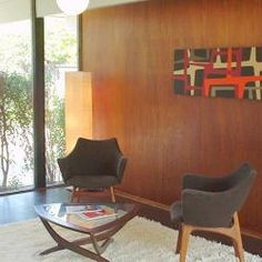 1000 images about eichler home flooring ideas on Mid century modern flooring