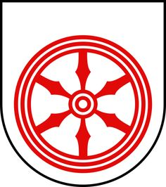 Coat of arms of the Bishopric of Osnabrück