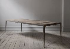 Dining Table | Oliver Gustav