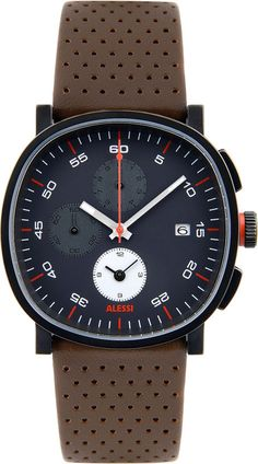 Tic - Watches Alessi