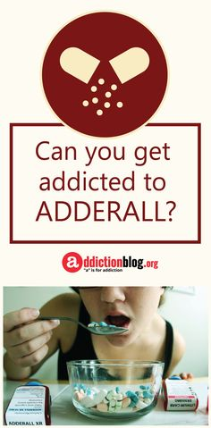 can you get addicted to .5 ativan