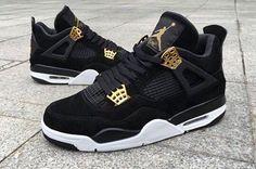 """UPCOMING: Nike Air Jordan 4 Retro """"Royalty"""" #JustWaitOnIt  _ The KickBackz Sneaker"""