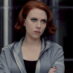 Black Widow is so done