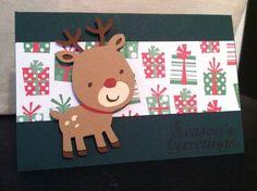 CAC 2 reindeer