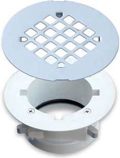 Buy Repair Drain for Leaking Shower Drains - installs from above without removing the shower