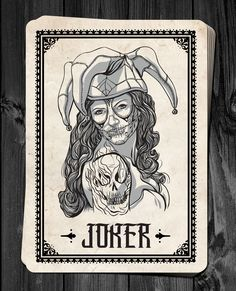Stephen Lewis is raising funds for Day of the Dolls - Pin-Up Playing Cards Deck RELAUNCH! on Kickstarter! Classic Pin-up Playing Cards inspired by The Day of the Dead. Joker Playing Card, Playing Cards Art, Joker Card, Pin Up, Jokers Wild, What Dreams May Come, Custom Decks, Card Drawing, Cartomancy
