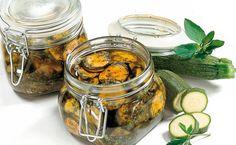 Von der Redaktion für Sie getestet: Zucchini mit Kräutern. Gelingt immer! Zutaten, Tipps und Tricks